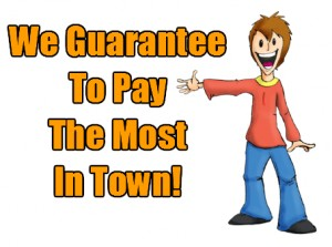 Most-Cash-For-Cars-In-Town