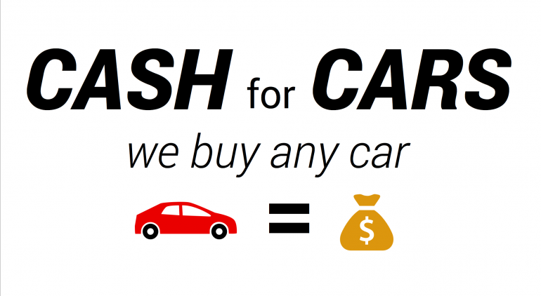 Cash for Cars Morrinsville